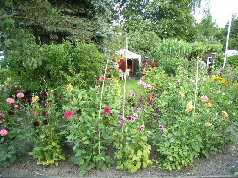 Kleingartenverein morgensonne e v for Gartengestaltung kinderfreundlich